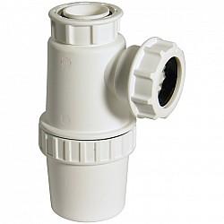32mm Anti Vac Bottle Trap