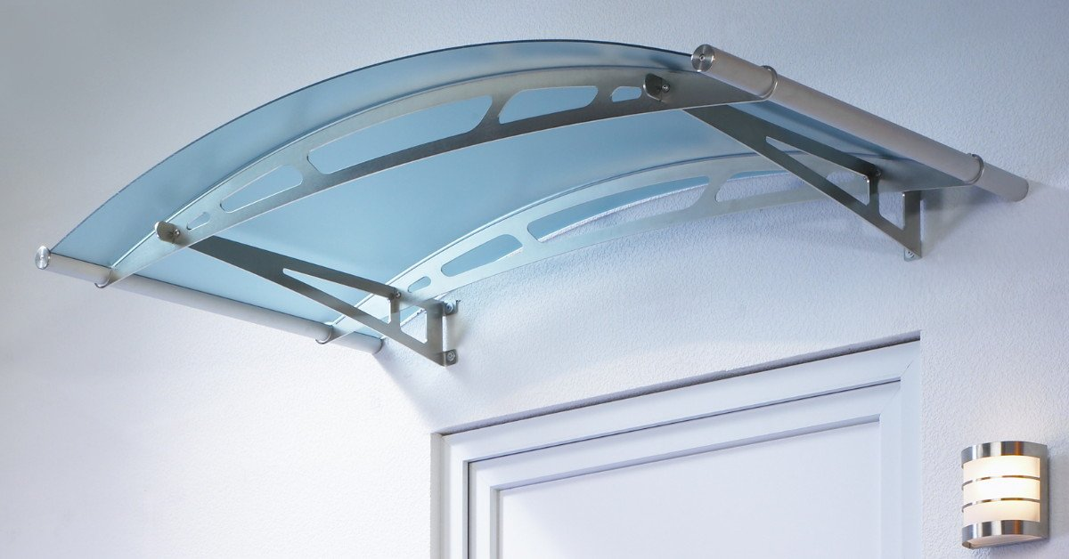Arched Door Canopy Suppliers
