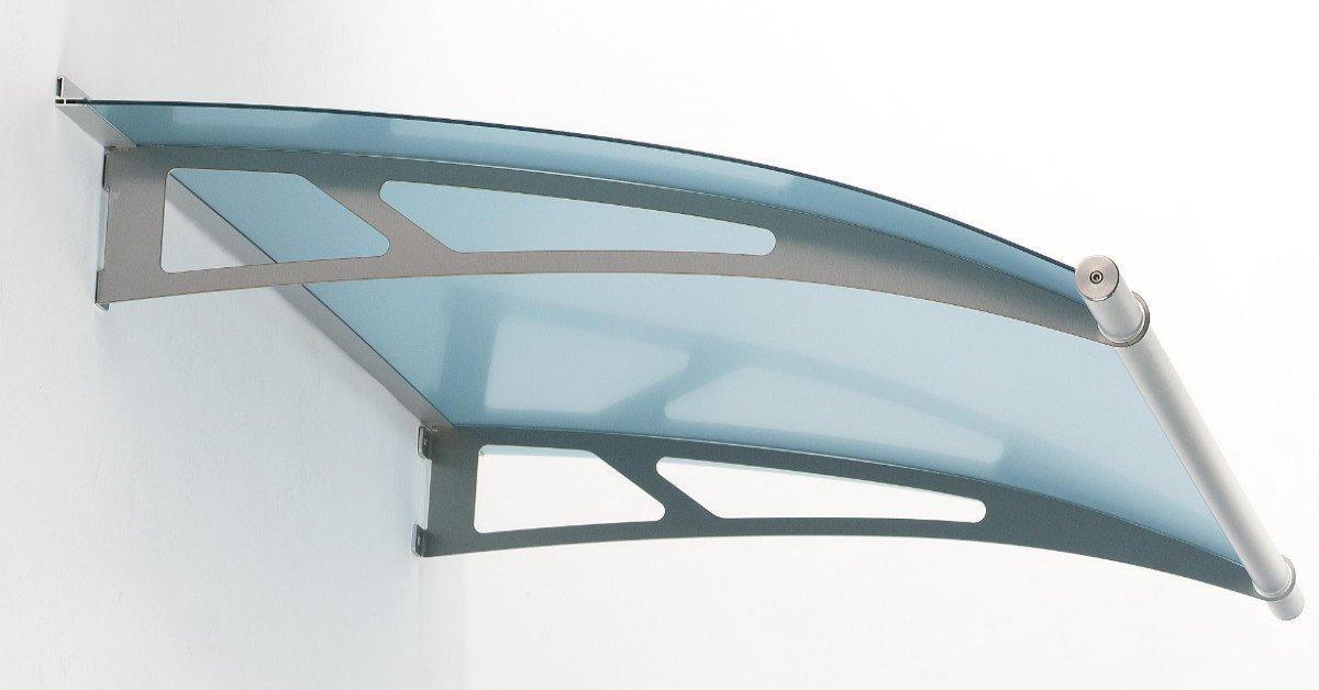 1.42m Projection Door canopy