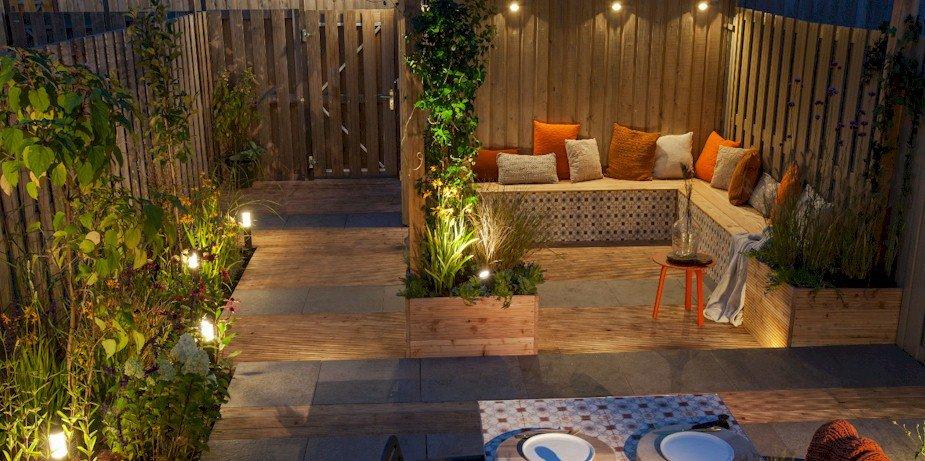 In-Lite Garden LED Lighting