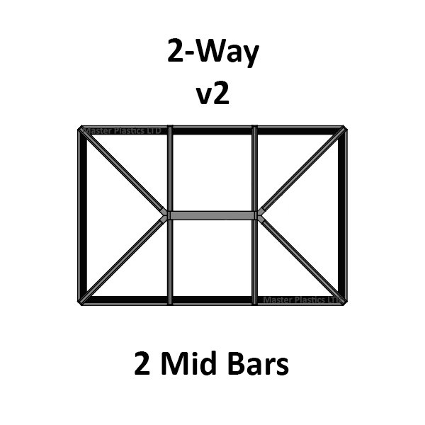 Stratus 2-Way Version 2 Diagram