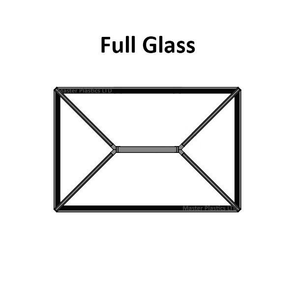 Full Glass Diagram