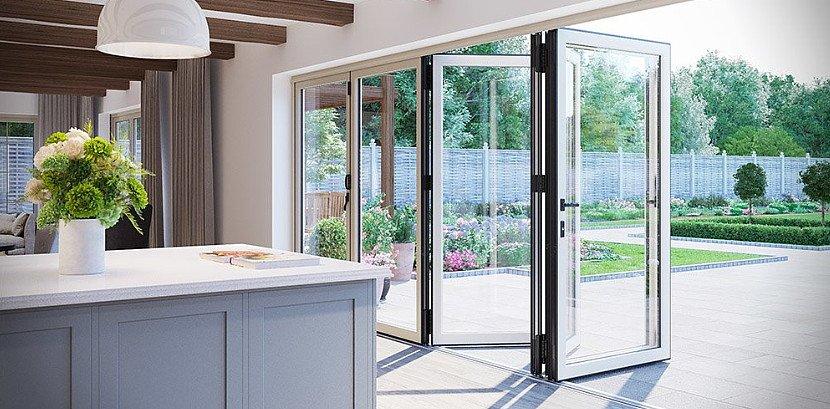 aluminium door manufacture bristol