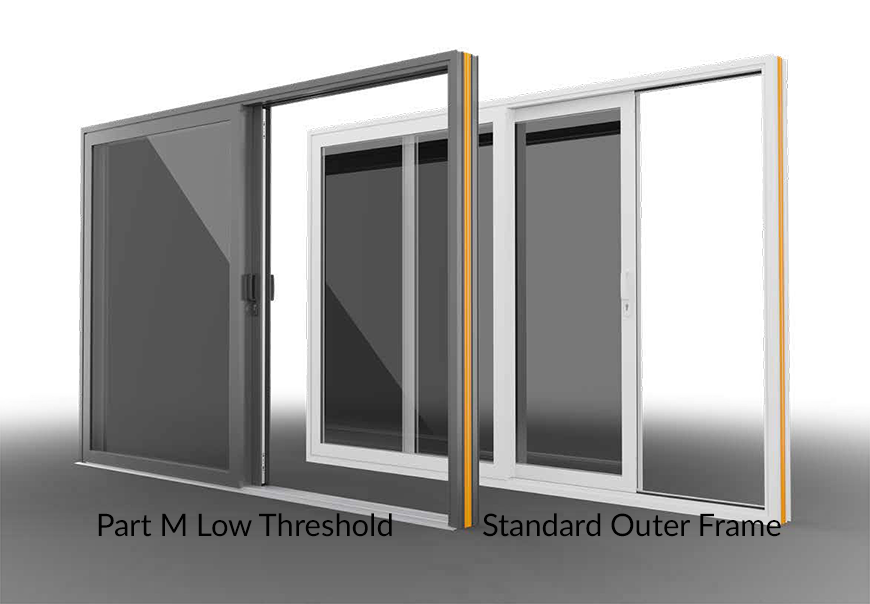 Frame Difference Low Threshold