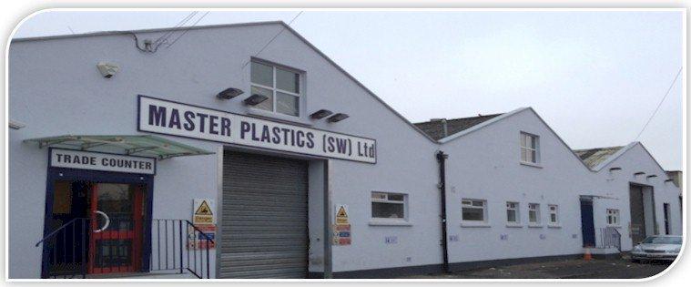 Master Plastics Store Front