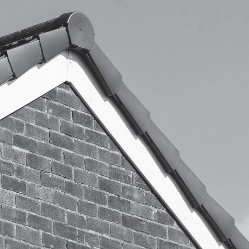Roofing Breathable Roof Felt, Dry Verges, Slate, Ventilation Products