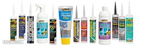 Silicone Adhesive Glues