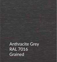 Anthracite Grey Fascias