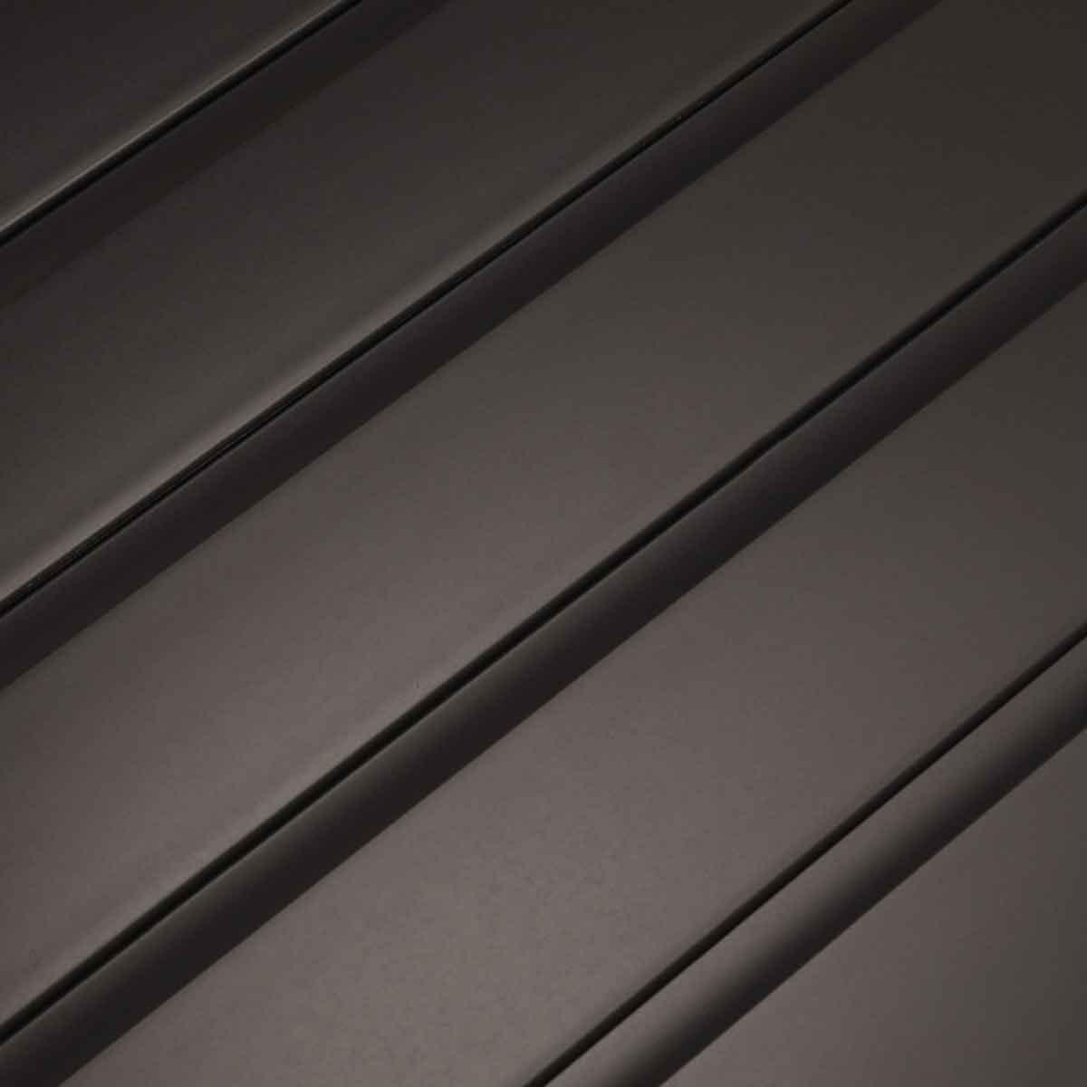 Dark Grey Cladding