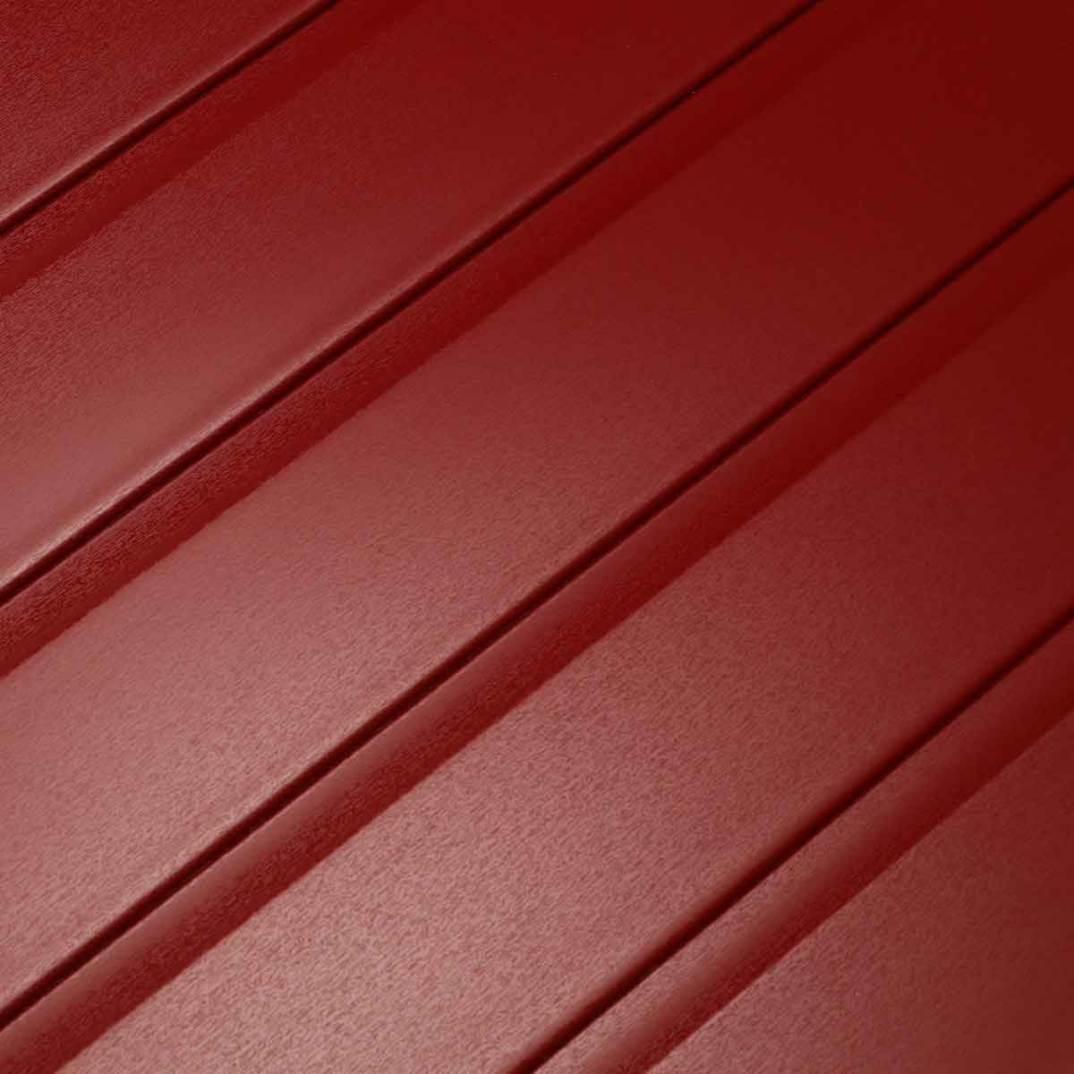 Red Cladding