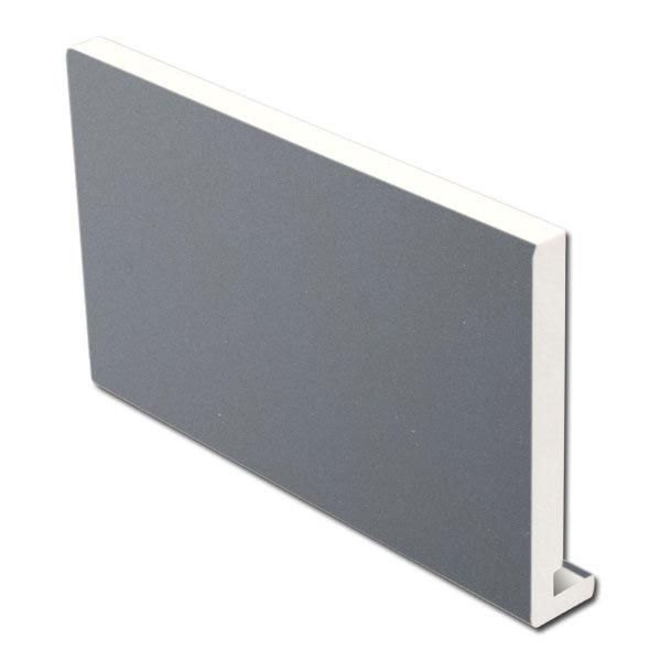 slate grey fascia