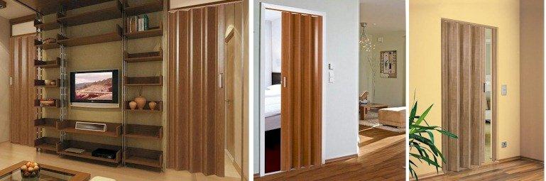 Tango Folding Door