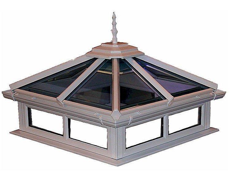 Gazebo Roof Lanterns