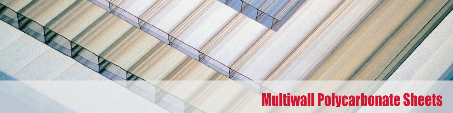 Multi-Wall Polycarboante Sheets