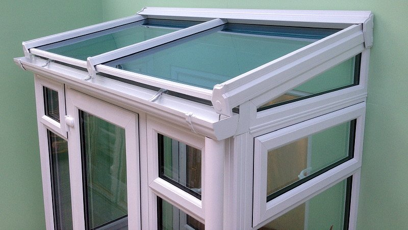 What benefits are there with a upvc porch for Front porch kits for sale