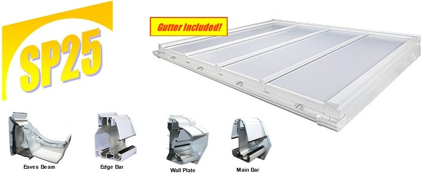 SP25 Roof System